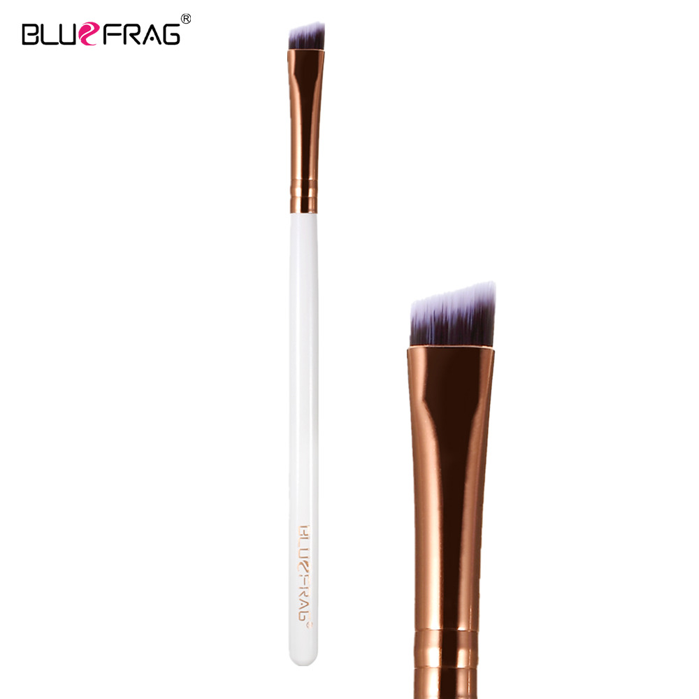BLUEFRAG Eyeliner eyebrow Brush Angled eye liner makeup brush tool Professional brush eyeliner brushes BLBR0140 fog lamp fog light left 81221 60031 right 81211 60112 for toyota land cruiser 100 lc100 1999 2006