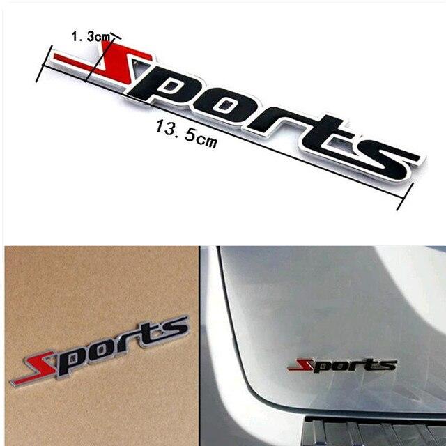 Buick Voiture Benz Décoratifs Vw De Chaude Pour Autocollants Vente TwZ8qp