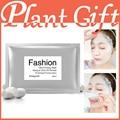 10 pcs * 30g Fit Seda Máscara Antiaging Máscara Facial cuidados com a pele Melhor Escolha com ácido hialurônico soro Anti rugas conjunto de cuidados da pele beleza