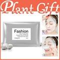 10 unids * 30g Fit Seda Máscara Antienvejecimiento Mascarilla cuidado de la piel Mejor Elección con ácido hialurónico suero Anti arrugas cuidado de la piel set belleza