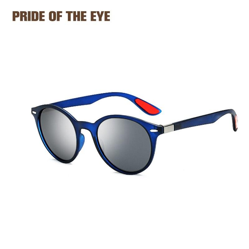 PRIDE OF THE EYE Classic Polarized Sunglasses Men Women Retro Brand Design High Quality Sun Glasses Female Male Fashion Sunglass in Women 39 s Sunglasses from Apparel Accessories