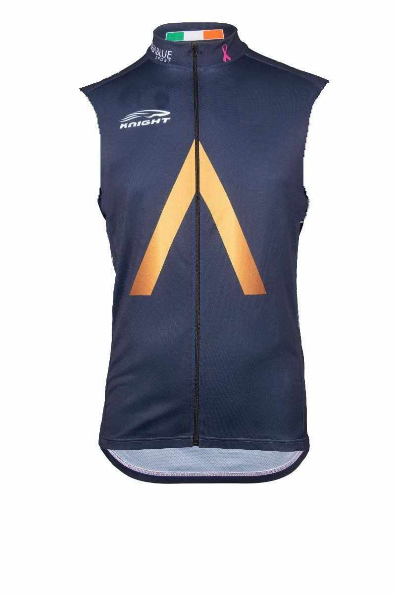 Windstopper 2017 Aqua Blue Pro TEAM ONLY Cycling Sleeveless Jacket Vest Gilet Mtb Clothing Bicycle Maillot Ciclismo Bike Clothes