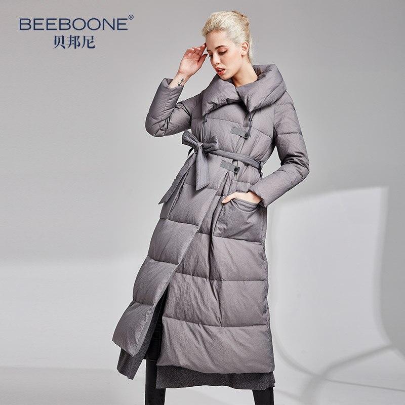MISUN 2019 new arrival women's 90% white duck down coat jackets