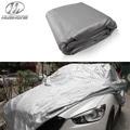 Cubierta del cuerpo de coche evitar las luces nieve lluvia bloqueador solar Sombrillas, adecuado para Mazda CX-5 CX-7 Mazda3 Mazda6 Atenza Axela