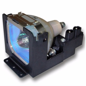 цена на POA-LMP25 Replacement Projector Lamp with Housing for SANYO PLV-30