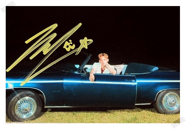 signed EXO CHEN Kim Jong Dae autographed  origina  photo  6 inches free shipping 08201703 got7 got 7 youngjae kim yugyeom autographed signed photo flight log arrival 6 inches new korean freeshipping 03 2017