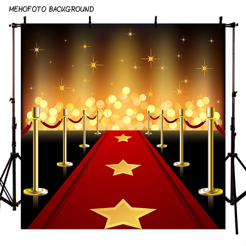 Red carpet background Stock Vectors, Royalty Free Red ...