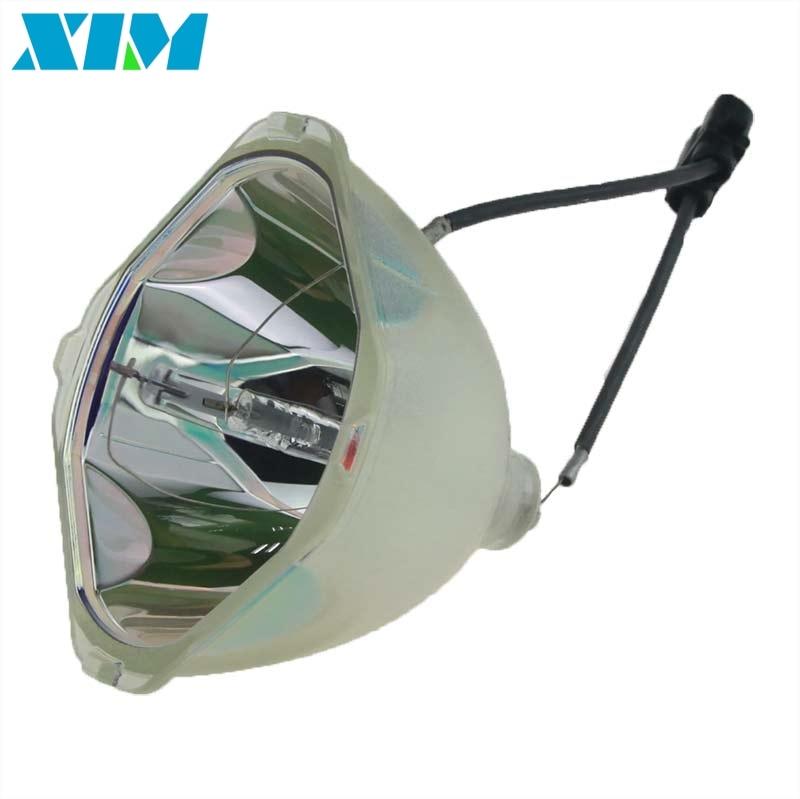Factory Sale ET-LAD60W Projector Bare Lamp/Bulbs For Panasonic PT-DZ570U PT-DW6300US PT-DZ6700U PT-DW6300ULS PT-DW6300 PT-DZ6700 free shipping lamtop compatible bare lamp for pt dz6700
