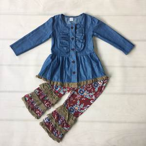 CONICE NINI Baby Outfits Clothes Pants Girl Clothing