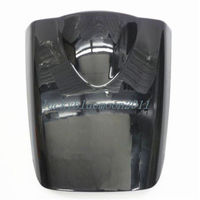 Motorcycle Black Rear Pillion Seat Cowl Cover For Honda CBR600RR CBR 600 RR F5 2003 2006