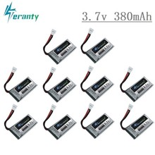 Original Lipo Battery For Hubsan X4 H107 H107L H107D JD385 JD388 RC Helicopter S