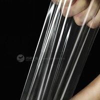 Бумагорез ТПУ материал PPF винил для автомобиля краски защиты плёнки Best прозрачный Размеры: 1*10 м/Roll Высокое качество серии Sunice