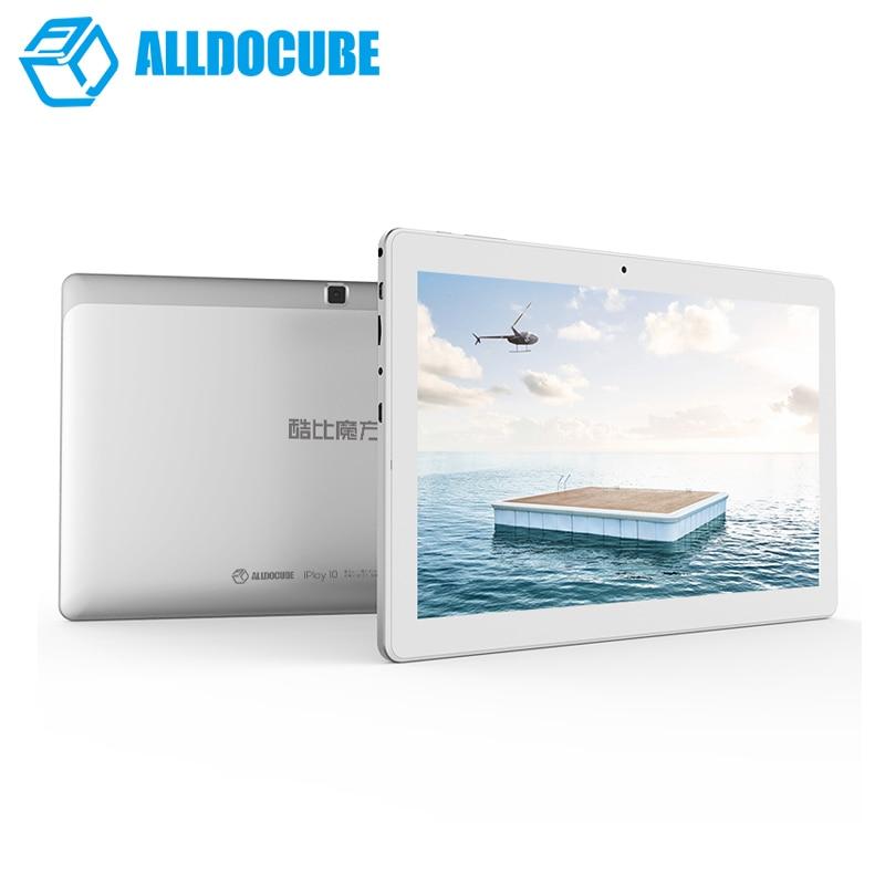Сайт alldo cube U83 iplay10 Tablet PC 10,6 дюймов 1920x1080 ips Android 6,0 планшет MTK MT8163 4 ядра 2 ГБ/32 ГБ gps Rom HDMI