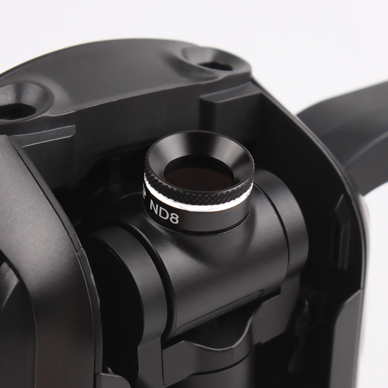 Sunnylife DJI Mavic Air Accesorii MCUV CPL ND Lens Filtru Lens Suncy - Camera și fotografia - Fotografie 2