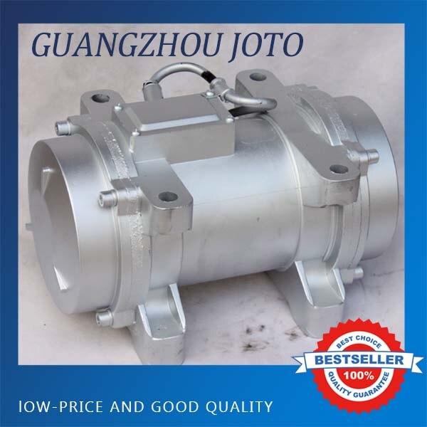 Moteur vibrant de vibrateur concret d'alliage d'aluminium de la grande puissance 1.1KW de 380 V/220 V