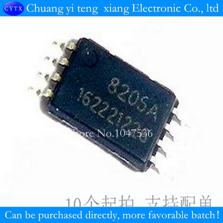 20p/lot DW01 SOT236 FS8205A 8205a TSSOP8 lithium battery protection IC matching welcome  ...