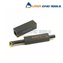 WTD2020-6/-7/-8/-10/-12 Внутренний поворотный инструмент держатель блока, 20*20 мм, на которой должны быть указаны сверлящей оправкой диаметром 6/7/8/10/12 мм
