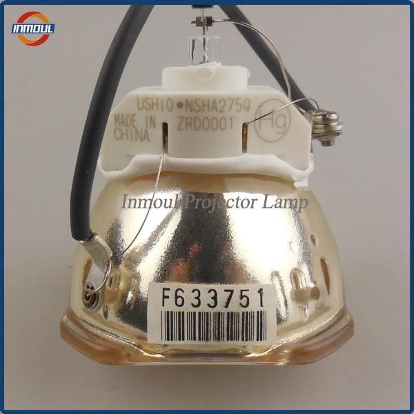 Original Lamp Bulb ELPLP62 for EPSON PowerLite Pro G5450WUNL / Pro G5550NL / Pro G5450WU / Pro G5550 Projectors ETC projector replacement lamp bulb for epson powerlite pro g5450wunl g5550nl