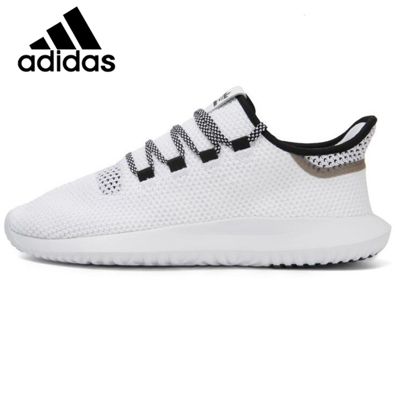 d2e7bf341ea4 Original Authentic Adidas Originals TUBULAR SHADOW CK Men s Skateboarding  Shoes Sneakers Outdoor Sports Shoes Comfortable CQ0929