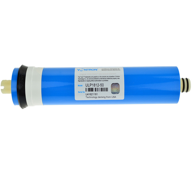 New Vontron ULP1812-50 Residential Water Filter 50 gpd RO Membrane NSF Used For Reverse <font><b>Osmosis</b></font> System