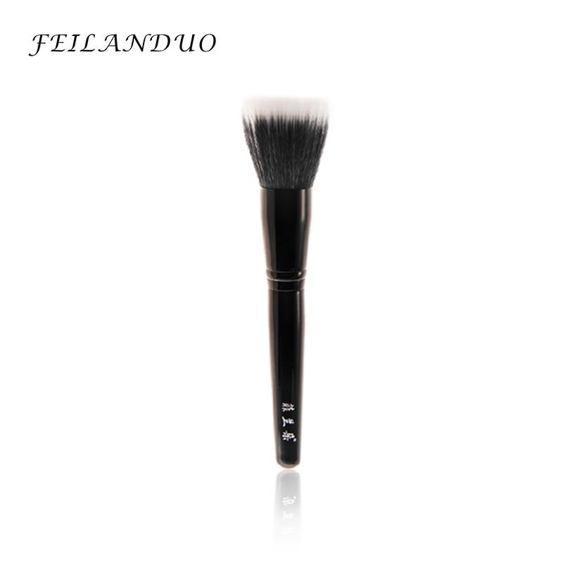 FEILANDUO美容パウダーブラシフェイシャルブラシプロフェッショナルメイクアップブラシ化粧品ファンデーションメイクアップツール