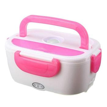 110V-220V Lunch Box Food Container Portable Electric Lunch Box 1