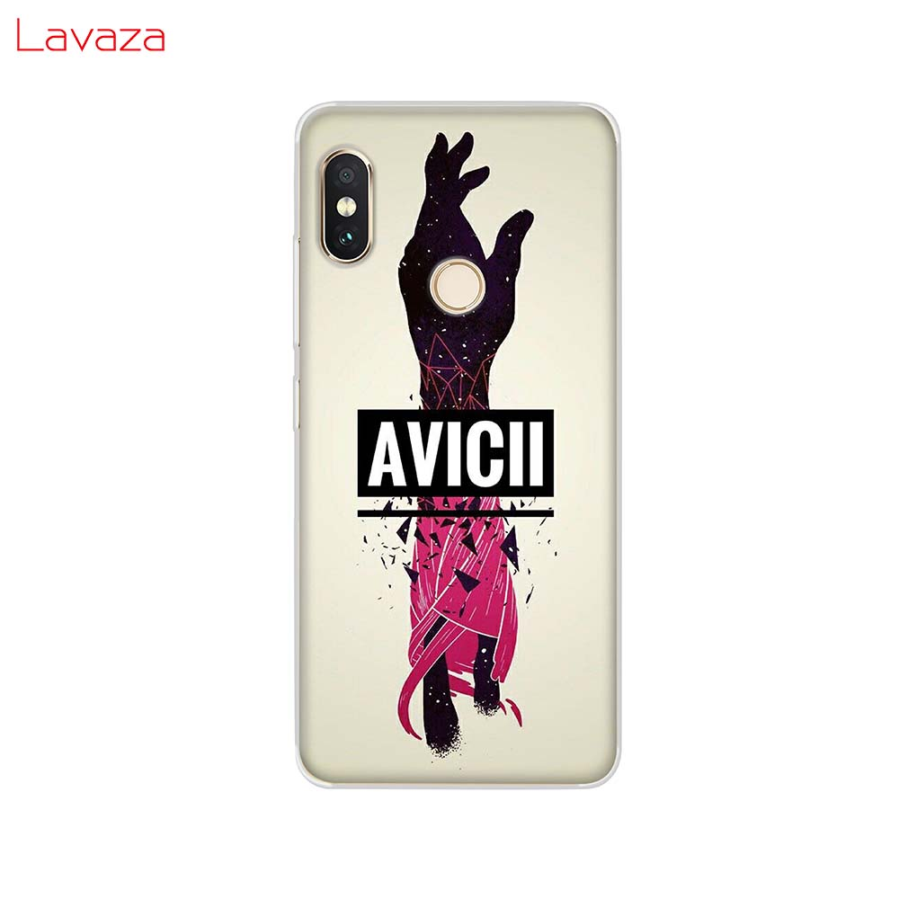 Lavaza Avicii Hard Case for Huawei Mate 10 20 P10 P20 Lite Pro P smart 2019 for Honor 8X 9 Lite Cover in Half wrapped Cases from Cellphones Telecommunications