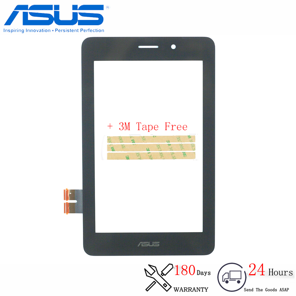 Original 7'' Inch For ASUS Fonepad 7 ME371 ME371MG K004 Touch Screen Panel Digitizer Replacement Free Shipping