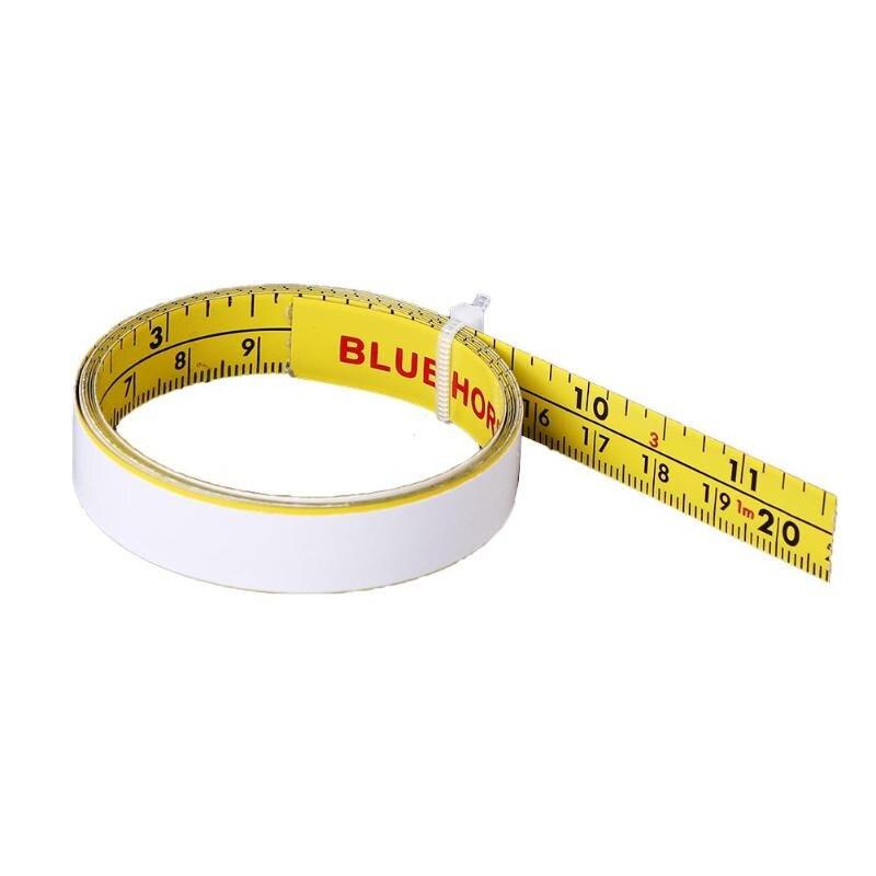fita medida métrica régua serra escala para