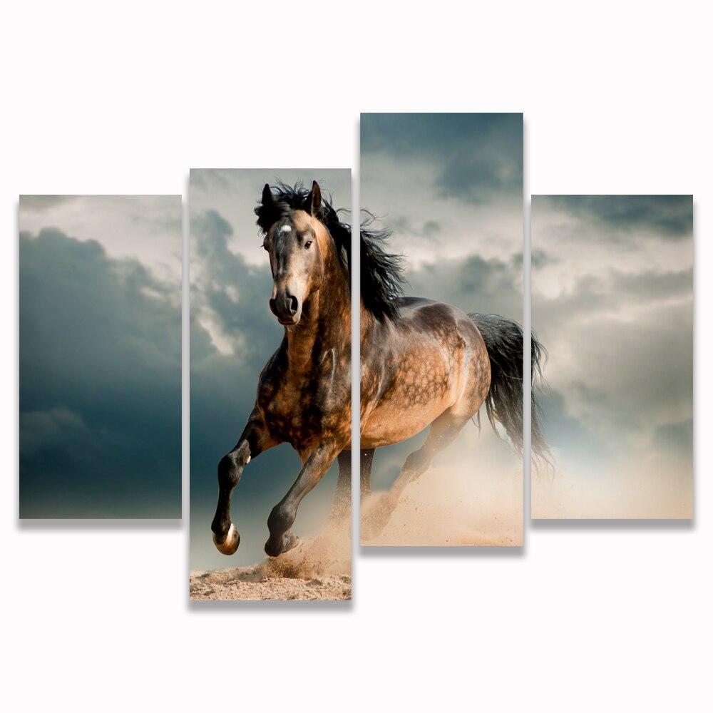 Online Shop for Popular horse wall art from Pintura y Caligrafía
