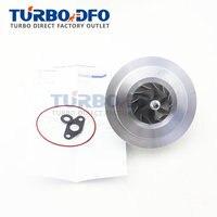 Para BMW X5 3.0D E53 135 Kw 184 HP M57 D30-NOVO cartucho 704361-0004/5 carregador turbo CHRA 434766-0012 core 11652248834 turbina