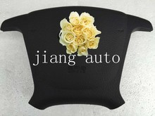 Airbag cover is suitable for  Hyundai  modern Santa  airbag cover Free shipping, free delivery flag