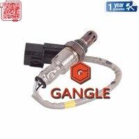 For 2012 2014 HYUNDAI Genesis 3 8L Oxygen Sensor GL 24456 39210 3CBA0 234 4456