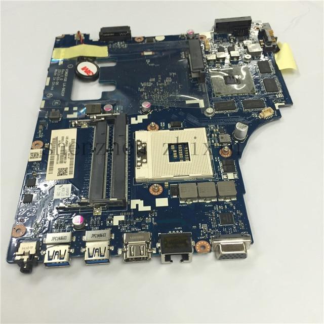 For Lenovo G500 Laptop Motherboard Mother board VIWGP/GR LA-9631P Fully tested