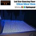 Пульт дистанционного управления для танцев Starlite  120 см х 60 см  белый/RGB цвет  опционально  AC90-240V