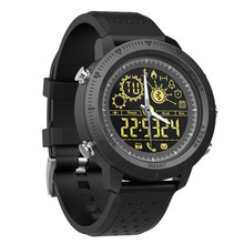 Best Smart Watch Message Reminder Passometer Sport Outdoor IP68 5ATM Ultra-long Standby Clock Swimming Sports For ios Android
