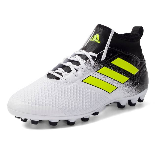 0a0dc8fe7291 Online Shop Original New Arrival Adidas ACE 17.3 AG Men s Football Soccer  Shoes Sneakers