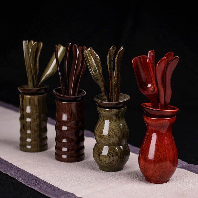 Classical Tea Ceremony Tea Accessories
