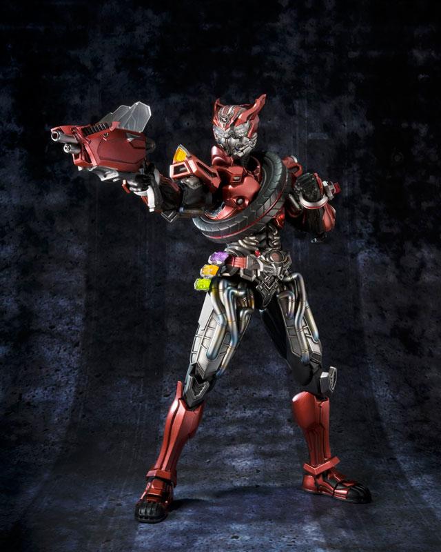 цена Kamen Rider Drive