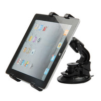 7 8 9 10 Inch Tablet Car Holder Universal Soporte Tablet Desktop Windshield Car Mount Cradle