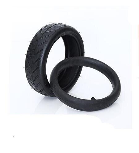 Ehrgeizig 8 Zoll 1/2x2 Elektrische Fahrrad Roller Rad Motorrad Reifen Mit Schlauch Motorrad-zubehör & Teile
