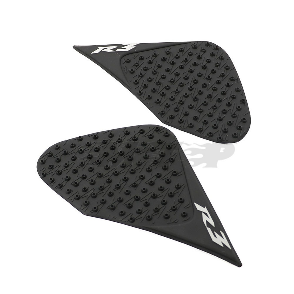 Motorbike Accessories Decals & Stickers Motorcycle Gas Tank Pads For Yamaha Yzf R3 2014 2015 2016 Knee Grip Protector Protective Fuel Sticker Side Pad Yzfr3 Yzf R-3
