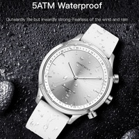 696 NEW Smart Watch NX05 Men Professional Sport 5ATM Waterproof Bluetooth Smartwatch With SOS Quartz Watch For Android IOS Phone