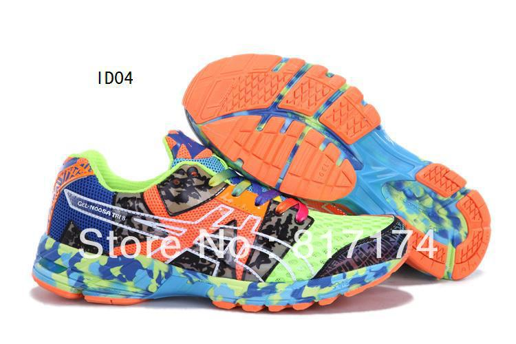 Free shipping wholesale Factory price Cheap Noosa Tri 8 Women's Running Shoes