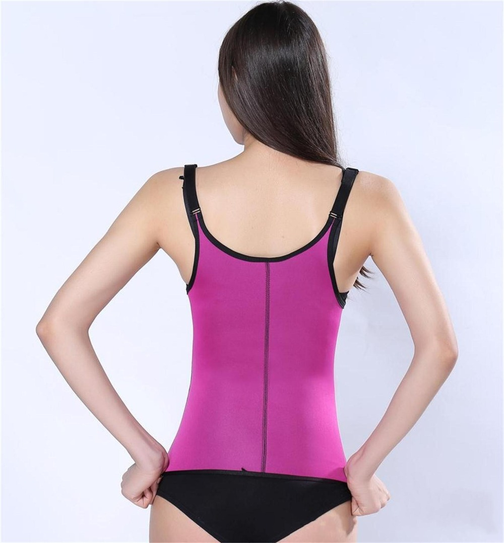 36b398a0a85 2019 New Shapers Clothes Women Waist Trainer Modeling Strap Body ...
