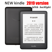 Новый 6 дюймовый kindle 2019 версия Подсветка электронная книга 4G электронная книга eink e ink reader сенсорный экран wifi читалка электронной книге читат