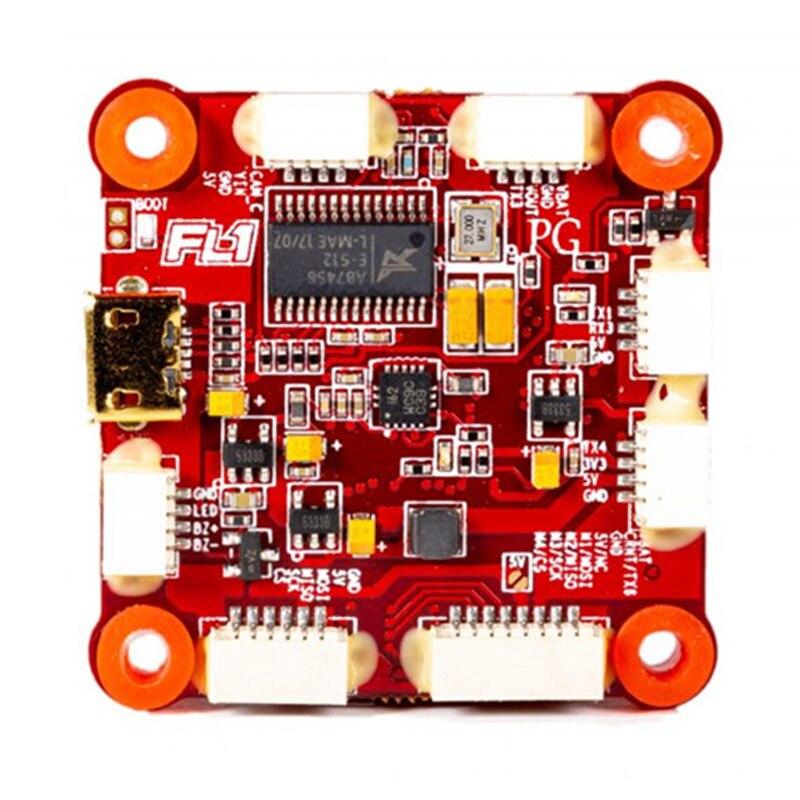 Gorąca nowa rasa data data powrotu (RevoltOSD sterowania lotem w instalacji z OSD dla drony FPV w Części i akcesoria od Zabawki i hobby na  Grupa 2