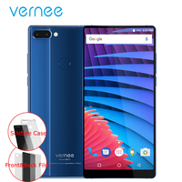 Vernee Mix 2 6 0 FHD Smartphone Android 7 0 18 9 Full Screen 6GB RAM