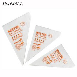 hoomall 1/5/100PCs Decorating Fondant Cake Baking Tool