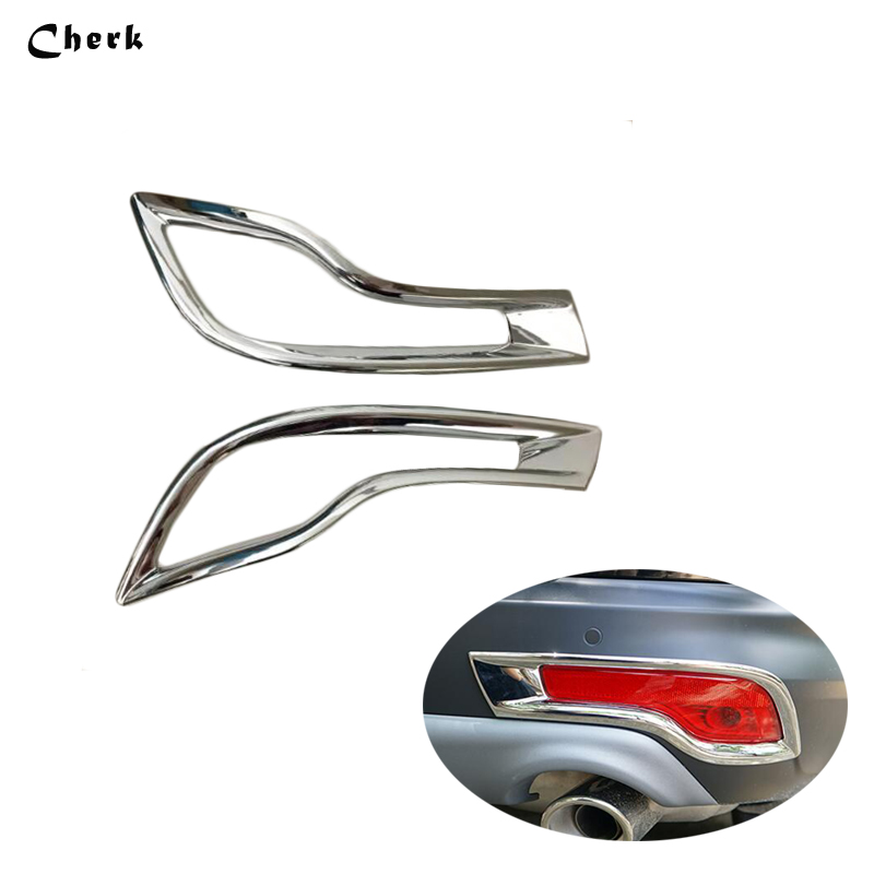 Leoboone A Pair of for Logos Citroen Fiat Iveco Daily EUROCARGO Rear Tail Light Housing Cover